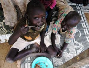 Genes give Africans a better sense of taste