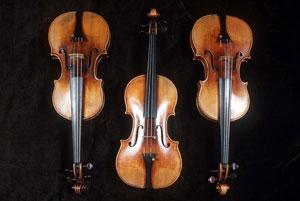 A salty brew used to preserve Stradivari's instruments may in part account for their great sound