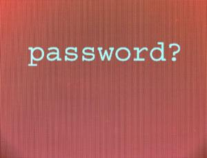 Forgettable passwords