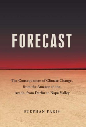 Review: Forecast by Stephan Faris