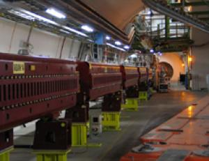 The €8 million cost of running the LHC through the winter will be added to the experiment's €20 million repair costs, says CERN director Sergio Bertolucci