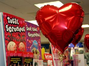 Growing numbers of people are starting to resent the commercialisation of Valentine's Day and other social occasions