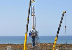 OCO is scheduled to launch on 24 February from the Vandenberg Air Force Base in California