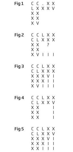 Solution to Enigma No. 1533