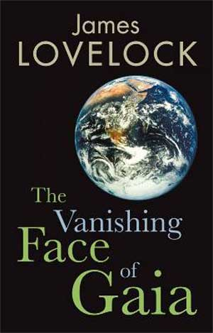 Review: The Vanishing Face of Gaia by James Lovelock