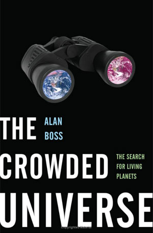 Review: The Crowded Universe by Alan Boss