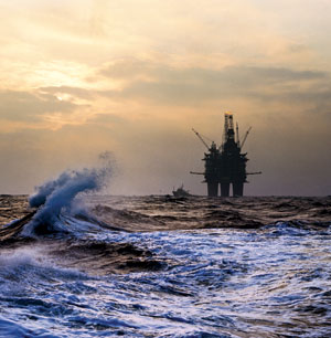 North Sea drilling platforms are cetacean feeding grounds: should rigs be left in place once their commercial life is over?