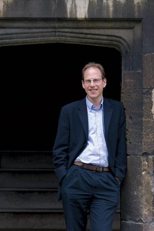 Simon Baron-Cohen has had autism research misreported in the UK press
