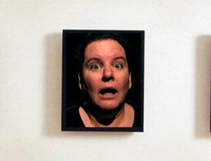 Digital portraits probe the contagion of emotion