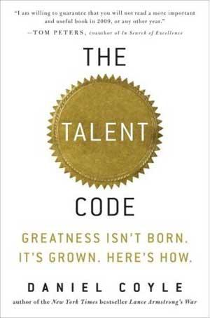 What is the secret to acquiring talent?