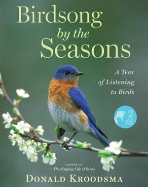 Birdsong is more than just a way of identifying birds, it's a way of identifying with the birds themselves