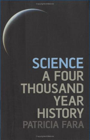 This epic history of science aims to debunk the notion of science as an objective search for truth