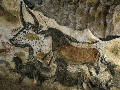 According to the researchers' analysis, Lascaux's management history is a catalogue of errors