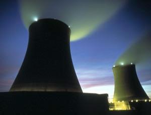 Nuclear plants like this one in Rockford, Illinois could become more commonplace in developing countries