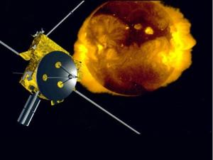 NASA and ESA are set to end the mission of the solar spacecraft Ulysses, which has been operating for more than 18 years (Illustration: NASA)
