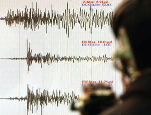 Seismology study techniques could provide tools for studying complex economic systems