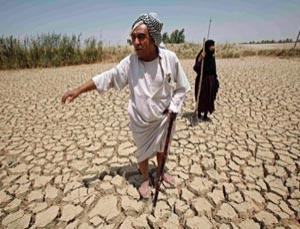 The Fertile Crescent is left dry as Turkish dams reduce the Tigris and Euphrates rivers to a trickle