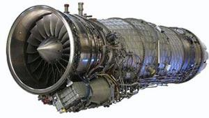 Approximately half the thrust of Bloodhound SSC is provided by a Eurojet EJ200, a highly sophisticated military turbofan normally found in the engine bay of a Eurofighter Typhoon