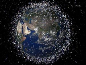 Keeping an eye on the increasing amount of space debris is no easy task