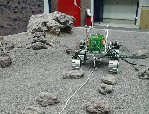 mars rover news articles - photo #36