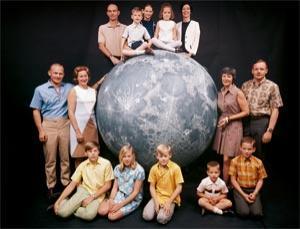 The Apollo 11 family