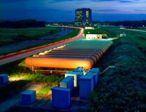 Tevatron near Chicago could be in the running to discover the Higgs boson