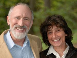 David Barash and Judith Lipton