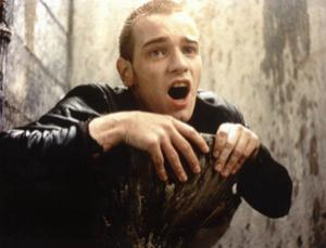 Remember this scene from Trainspotting? Watching it makes you more prone to harsh moral judgements