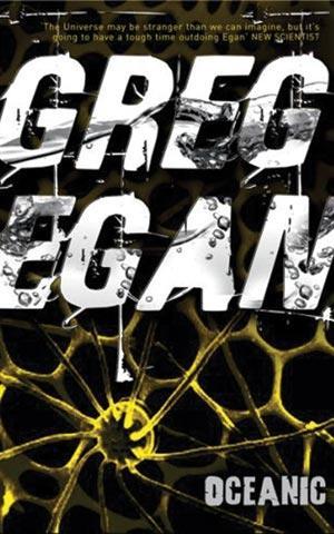 Review: Oceanic by Greg Egan