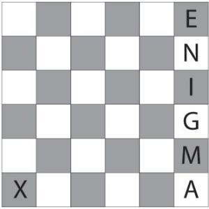 Enigma Number 1565