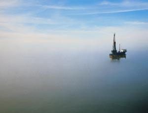 The future is murky for oil production