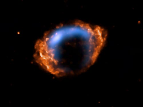 Supernovae such as G1.9+0.3, at the centre of the Milky Way could be responsible for the unexplained