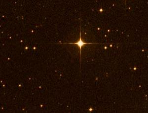 Kapteyn's Star is part of a 'Moving group' in the constellation of Pictor