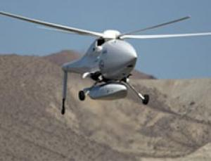 The A160 hummingbird, just one of many DARPA project that have found military or commercial use