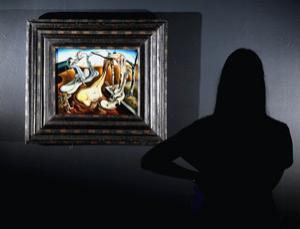 Each artist stimulates the brain in different ways