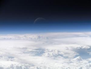 Comets may have created Earth's atmosphere