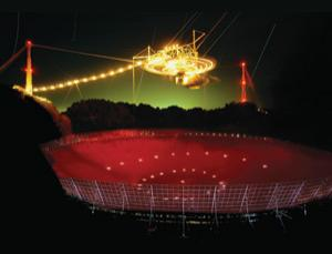 On the lookout for intelligent signals from the stars
