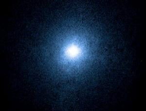 Cygnus X-1 was the first star system to be identified as containing a black hole