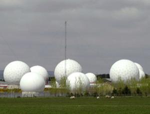 Sites of secracy