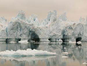Melting sea ice will cause further problems