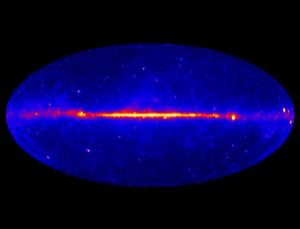 The source of most of the fog of gamma-ray light beyond the Milky Way is unknown
