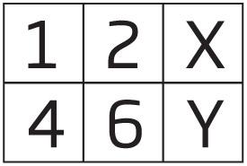 Enigma Number 1596