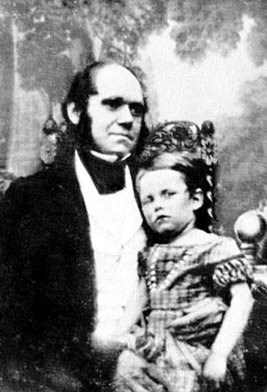 Too close for comfort: Charles and his son William