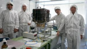 The team with UNITEC-1