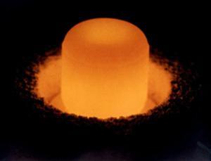 Not much plutonium-238 left