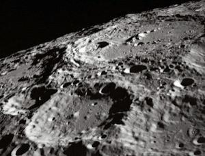 Water has recently been found on the lunar surface, but researchers are divided about how much water lies inside the moon - a new study suggests the moon was very dry when it formed 4.5 billion years ago