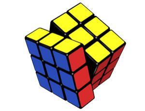 God's favourite puzzle?