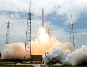 Lift-off for the space revolution