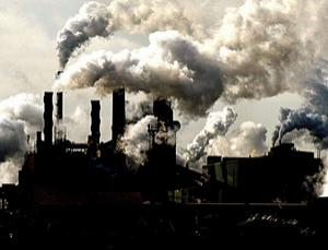 Carbon emissions - a gargantuan waste today, a fabulous resource tomorrow?