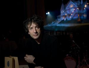 Neil Gaiman: Imagining the future